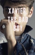 Xavier, the bad boy by mynameishihihihi