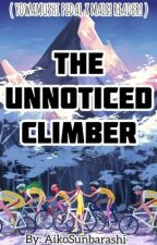 THE UNNOTICED CLIMBER ( Yowamushi Pedal x Male! Reader ) 《DISCONTINUED》 by AikoSunbarashi