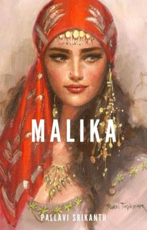 Malika by how_you_doin27