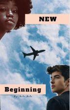 New Beginning by kelokelokelo