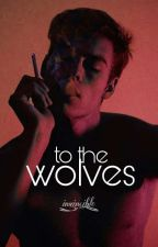 To the Wolves by __invincible__