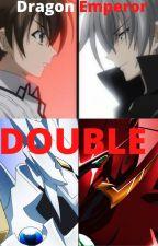 Dragon Emperor double by Nata_KARU