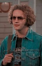 Steven Hyde imagines by Kayla_DiCaprio