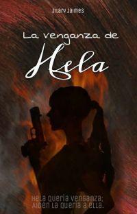 La venganza de Hela. cover