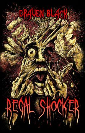 Regal Shocker by DravenBlack