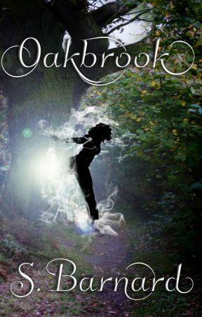 Oakbrook - The Portal by SarahBarnard
