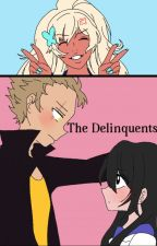 The Delinquents by despairkaz