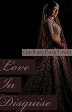 Panchaali: The Love In Disguise by RadheyPanchaali