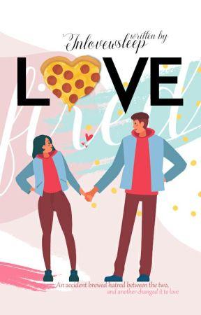 Love Fired (Coming Soon) by inlovewsleep