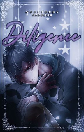 DILIGENCE, belphegor [Obey Me! Shall we Date] by hazuuuh