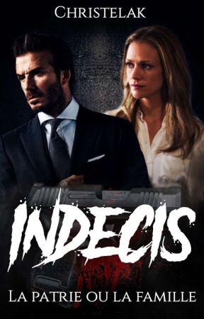 INDÉCIS by Christelak