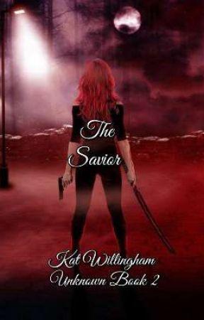 The Savior by KatWillingham