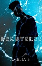 Dekuverse by gravityfalls_Deku