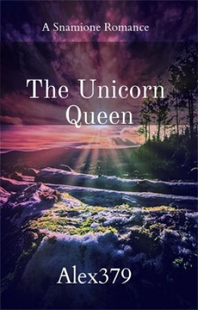The Unicorn Queen by Alex379