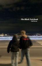 The black notebook [ Niall Horan] by Arabellatan5