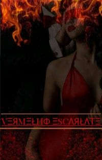 Escarlate  cover