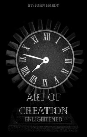 Art of Creation: Enlightened (Novella) by SlyphLynx