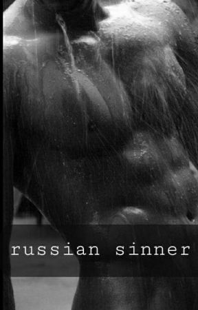 Russian Sinner by CarolineHell