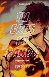 Tú Eres Mi Bando ( Zuko y tú) Segundo Libro  cover