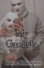 My gangsta || Sapo -OMB by xcloudysara
