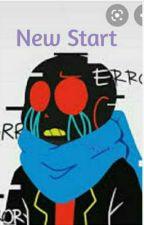New Start by Sweetiecitrus