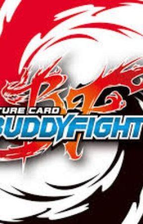 Buddyfight Fanfic Story by ShionSchwarts