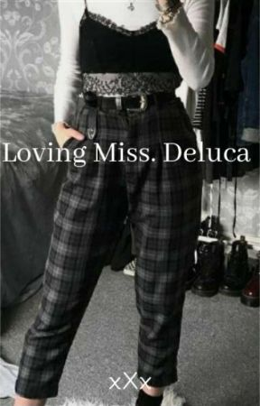 Miss DeLuca by Lparrillascult