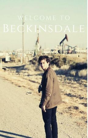 Welcome to Beckinsdale by mich556781