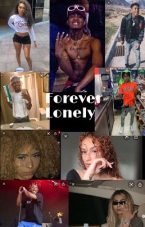Forever Lonely (Xxxtentacion and Jania Fanfic) by longlovejahseh