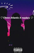 ♡ Chase Atlantic Smut  ♡ by sweettea_07