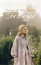 Crime of the Silent Stranger by Noirfilm1
