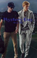 Mystery Guy ~ TW & TMR by NyaGordon-X