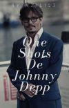 One Shots de Johnny Depp cover