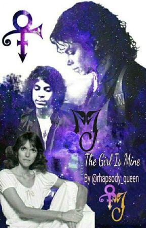 The Girl Is Mine: A Michael Jackson/Prince Fan Fiction by rhapsody_queen