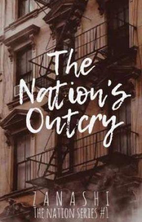 The Nation's Outcry by Zanashi