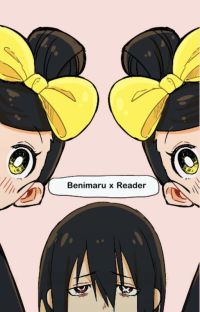 When I Dream of You Benimaru x Reader cover