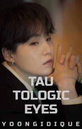 Tautologic Eyes // Sope by Yoongidique
