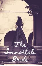 The Immortals Bride by mythsandmist