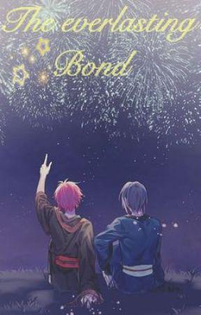 The Everlasting Bond by kuroexox