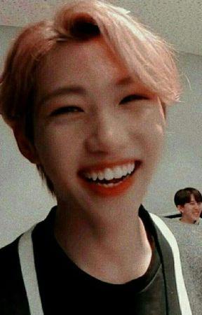 Okay Hyung! ☆ •hyunlix• by -Little_Felix