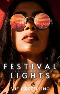Festival Lights cover