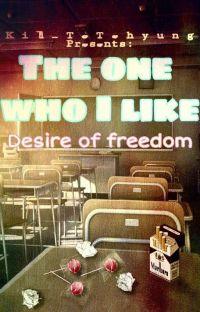 T.O.W.I.L. Desire Of Freedom.     cover