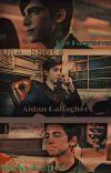 Aidan Gallagher One-Shots✨Libro cerrado✨ cover