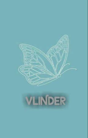 VLINDER by Itsmrdnt_