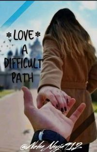 Love - A Difficult Path (Completed) cover