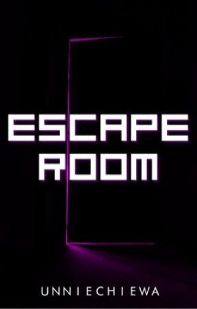 Escape Room by UnnieChieWa