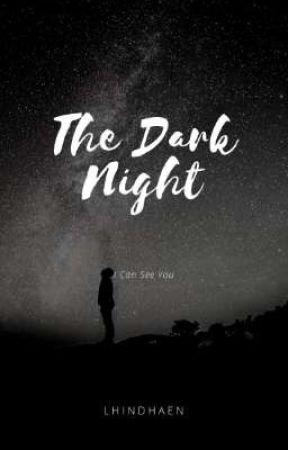 The Dark Night by LhindhaEN