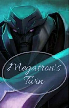Megatron's twin by Emil678