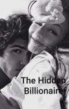 The Hidden Billionaire  cover