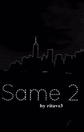 Same 2 // h.s. by RitaVS3